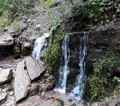 Slovenskiye Springs