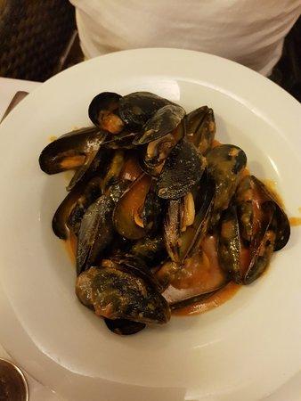 Restaurant Hotel Picasso: 20180823_214740_large.jpg