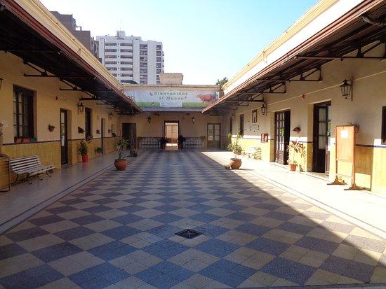 Museo Provincial de Ciencias Naturales y Antropologicas