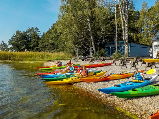 Kayaking Launch Sites Near Me