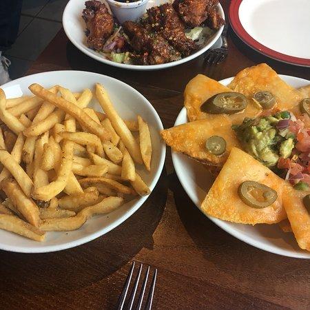 TGI Fridays Ellesmere Port - Restaurant Reviews Phone Number & Photos - TripAdvisor
