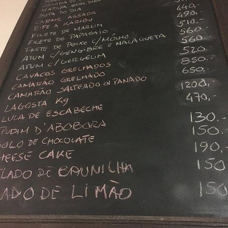 Karibu Mozambique Island Restaurant Reviews Phone Number