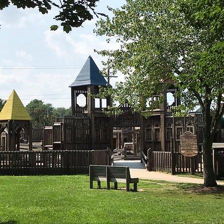 Bob King Park