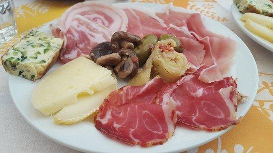 San Polo Matese, Italien: 20180823_133514_large.jpg