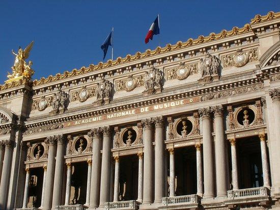 Service Chauffeur Paris