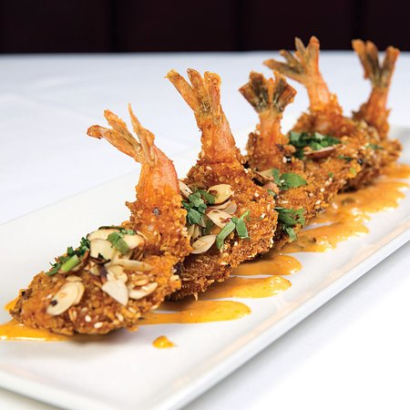 Truluck's Seafood, Steak and Crab House: Hot N Crunchy Shrimp