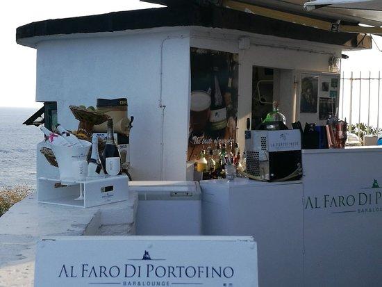 Al Faro di Portofino Lounge Bar: IMG_20180805_183738_large.jpg