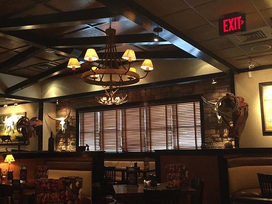 LongHorn Steakhouse: LongHorn Steak House