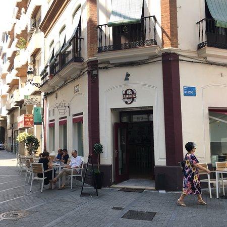 imagen 9 Balcones en Huelva