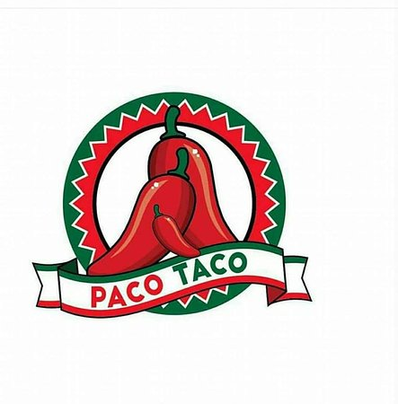 San Pedro de Macoris, Dominikanische Republik: Logo de Paco Taco