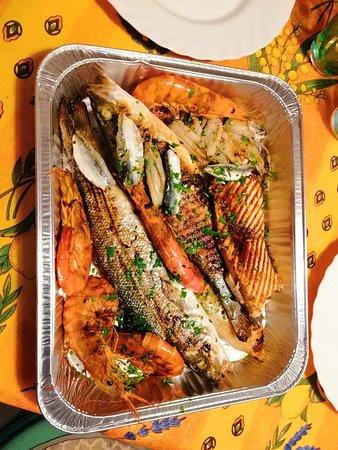 Gastronomia Pranzo e Cena