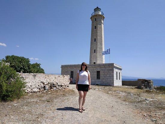 Lighthouse of Gythio: Ημέρα φάρων
