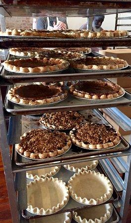 Greensboro, AL: Pie Lab Pies!