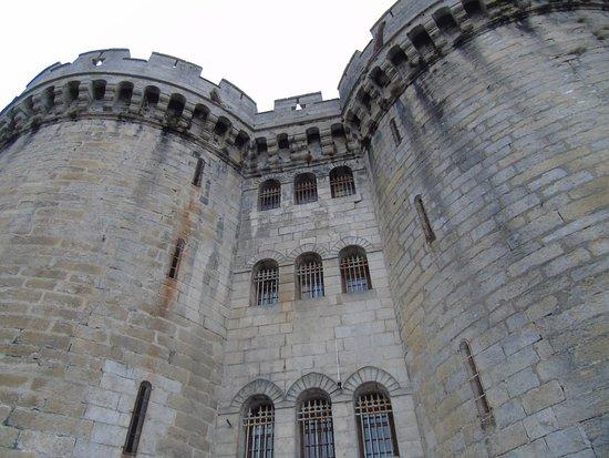 Alencon, Frankrig: Château des Ducs d'Alençon