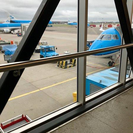 Airport Transfer Amsterdam Photo
