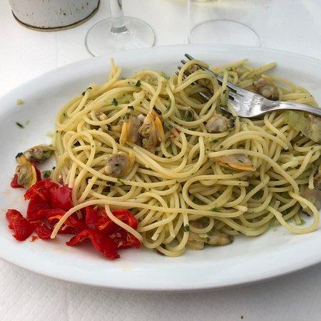 Ristorante Trattoria Dilly In Genova Con Cucina Cucina