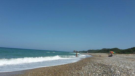 Ikaros, Hy Lạp: Vacanze straordinarie! Sole,mare e persone fantastiche!