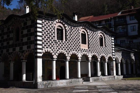 Varosha Ethnographic Complex: The old church