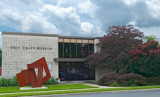 Ohio Craft Museum