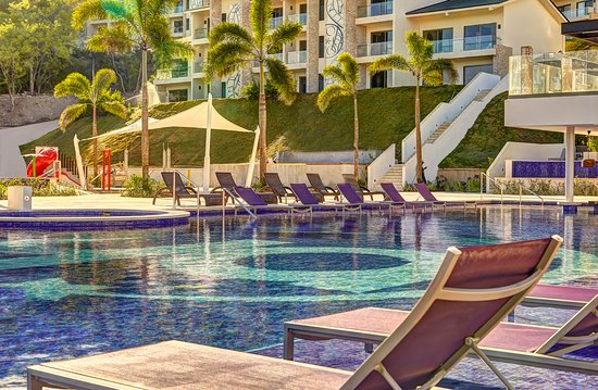 Main Pool - Picture of Planet Hollywood Beach Resort Costa Rica