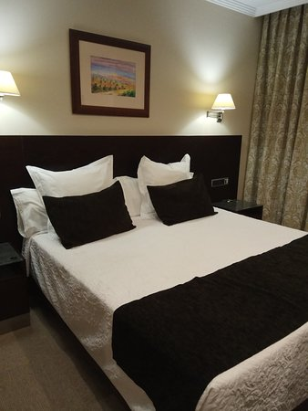 HOTEL SAN JUAN DE LOS REYES   Updated 2018 Prices & Reviews