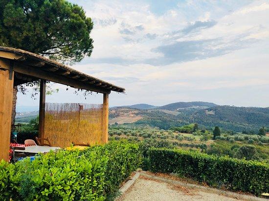 Agriturismo Fattoria Albanese: Esterno