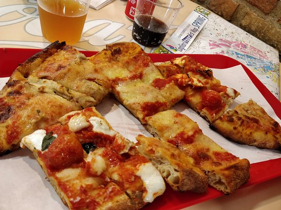 Pizzeria Federico Nansen: received_333516457391390_large.jpg