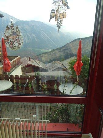 Albinen, Schweiz: IMG_20180824_185116_large.jpg