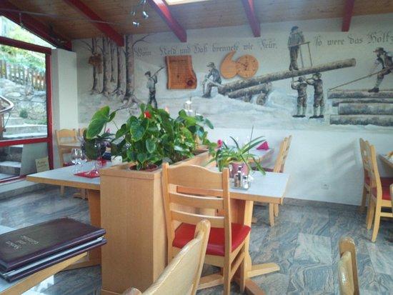 Albinen, Schweiz: IMG_20180824_185123_large.jpg
