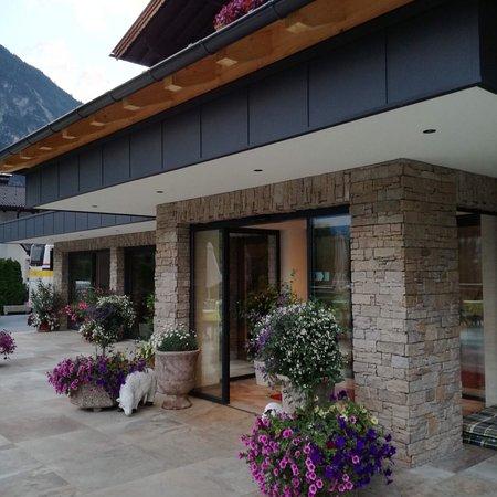 Nassereith, Austria: Landhotel Seeblick