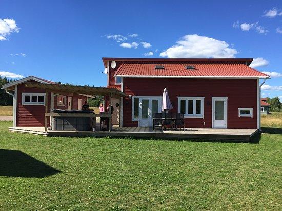 Filipstad, Suecia: Top huis