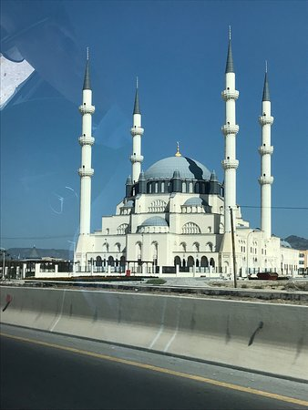 Hala Sultan Camii