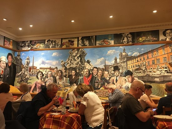 Ciao Roma Edinburgh Old Town Restaurant Reviews