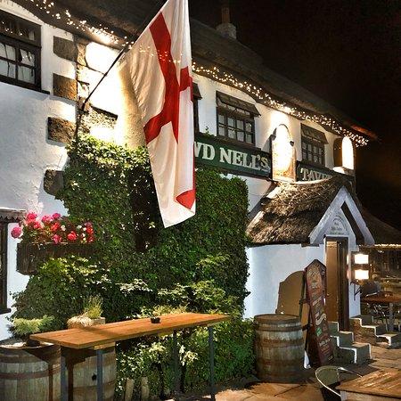 OWD NELL'S TAVERN, Bilsborrow - Updated 2019 Restaurant Reviews