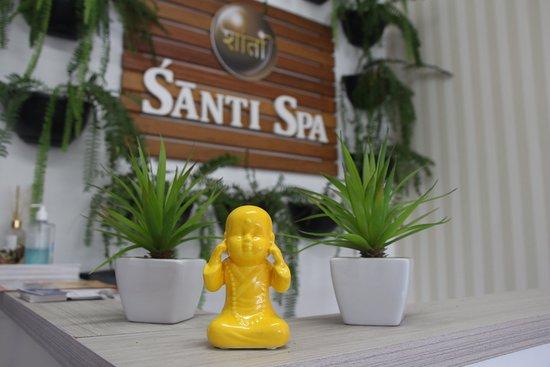 Santi Spa - Massoterapia e Estetica