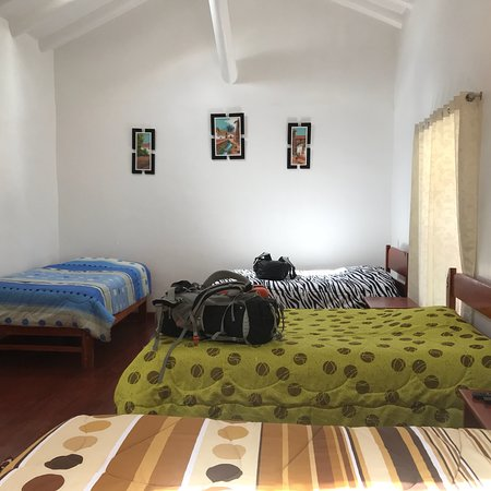 Inti Raymi Guest House, Hotels in Cusco