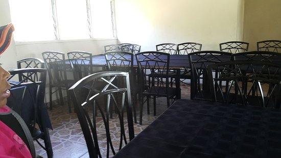 Great Zimbabwe: Canteen which serves great meals at very good prices