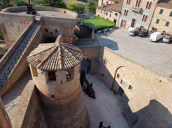 Barchi, Italien: 20180824_170645_large.jpg