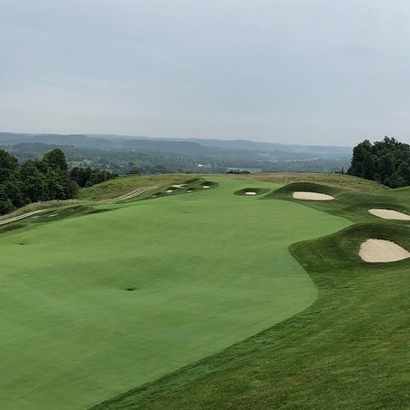 ‪The Pete Dye Course at French Lick‬