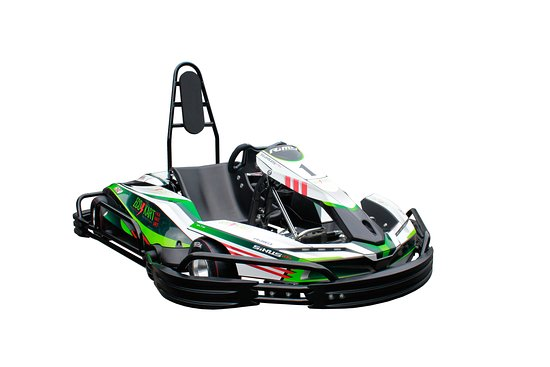 Eco Kart