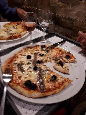 restaurant pizzeria storia dans caen avec cuisine italienne. Black Bedroom Furniture Sets. Home Design Ideas