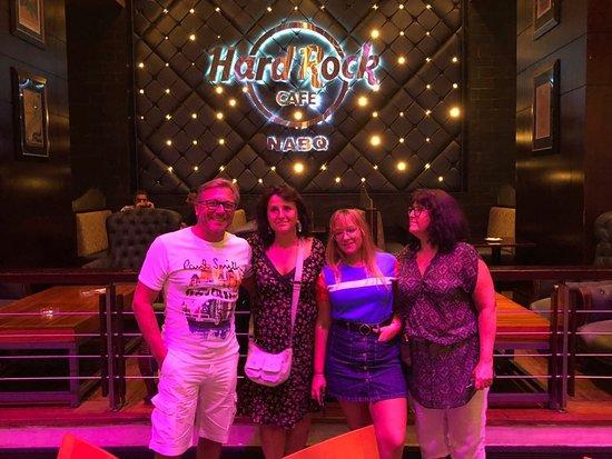 Hard Rock Cafe Nabq Image