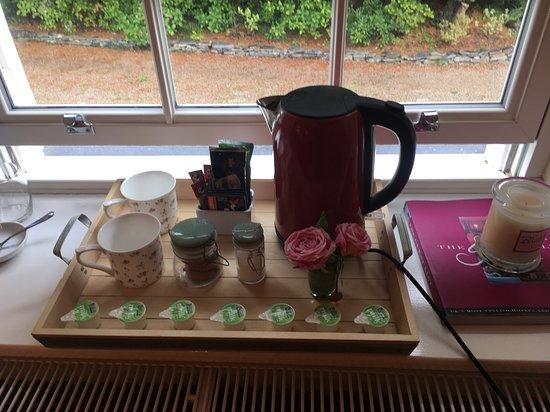 Caroe Farmhouse Bed and Breakfast Photo