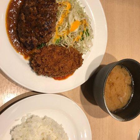Kitchen Jiro, Nakanoshima Festival Plaza Photo
