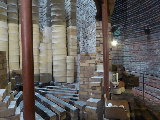Coalport China Museum 사진
