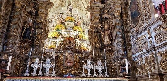 Basílica de Nossa Senhora do Pilar Foto