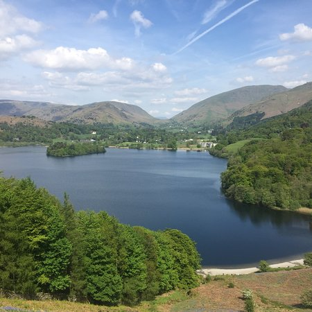 Loughrigg Photo