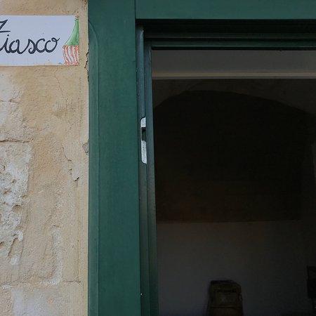 Residence Le Vie Del Mosto Photo