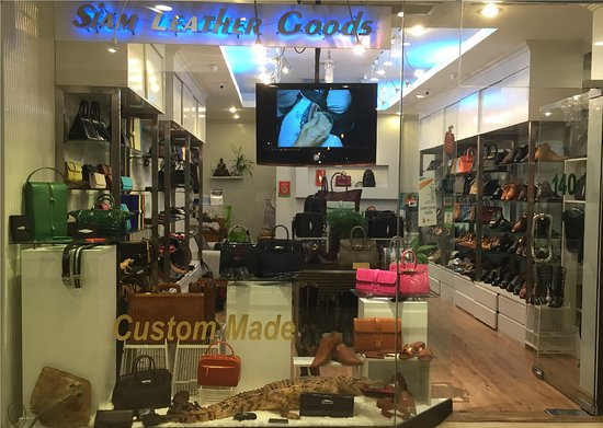 Siam Leather Goods