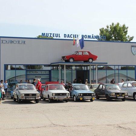 Muzeul Daciei Româneşti